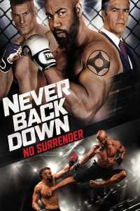 Never Back Down 3: No Surrender DVD - 10226565