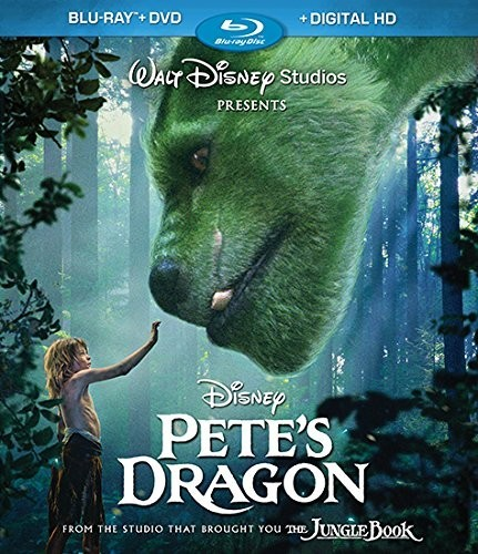 Pete's Dragon Blu-Ray - 10227058