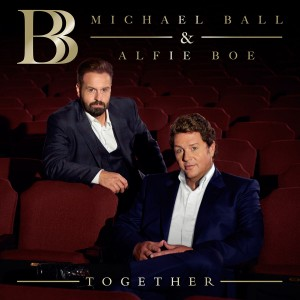 Michael Ball & Alfie Boe - Together CD - 06025 4794434