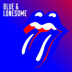 The Rolling Stones - Blue & Lonesome VINYL - 06025 5714944