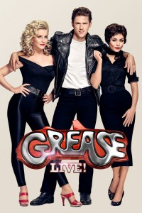 Grease Live DVD - UK142322 DVDP