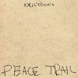 Neil Young - Peace Trail CD - 9362491504