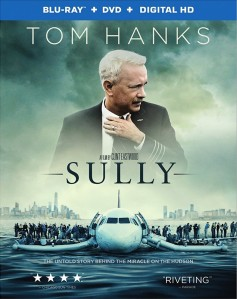 Sully Blu-Ray - Y34493 BDW