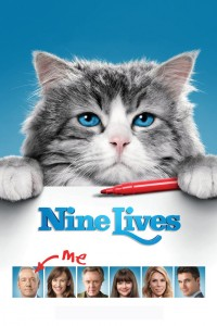 Nine Lives DVD - 04199 DVDI