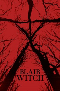 Blair Witch DVD - 04202 DVDI