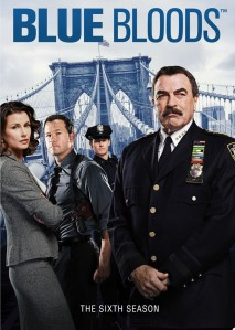 Blue Bloods: Season 6 DVD - EU141584 DVDP