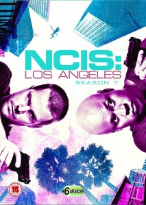 NCIS: Los Angeles: Season 7 DVD - EU141589 DVDP