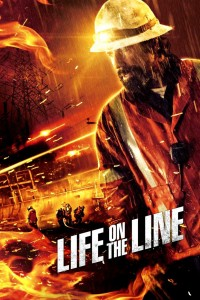 Life on the Line DVD - 10226983