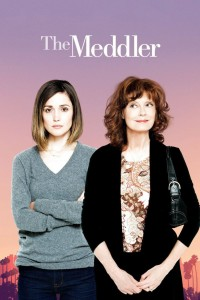 The Meddler DVD - 10226967