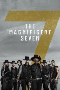 The Magnificent Seven DVD - 10226753