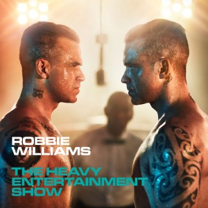 Robbie Williams - The Heavy Entertainment Show (Deluxe) VINYL - 88985371031