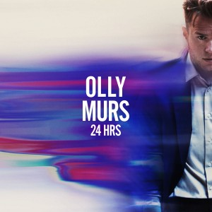 Olly Murs - 24 HRS (Deluxe) CD - 88985347232