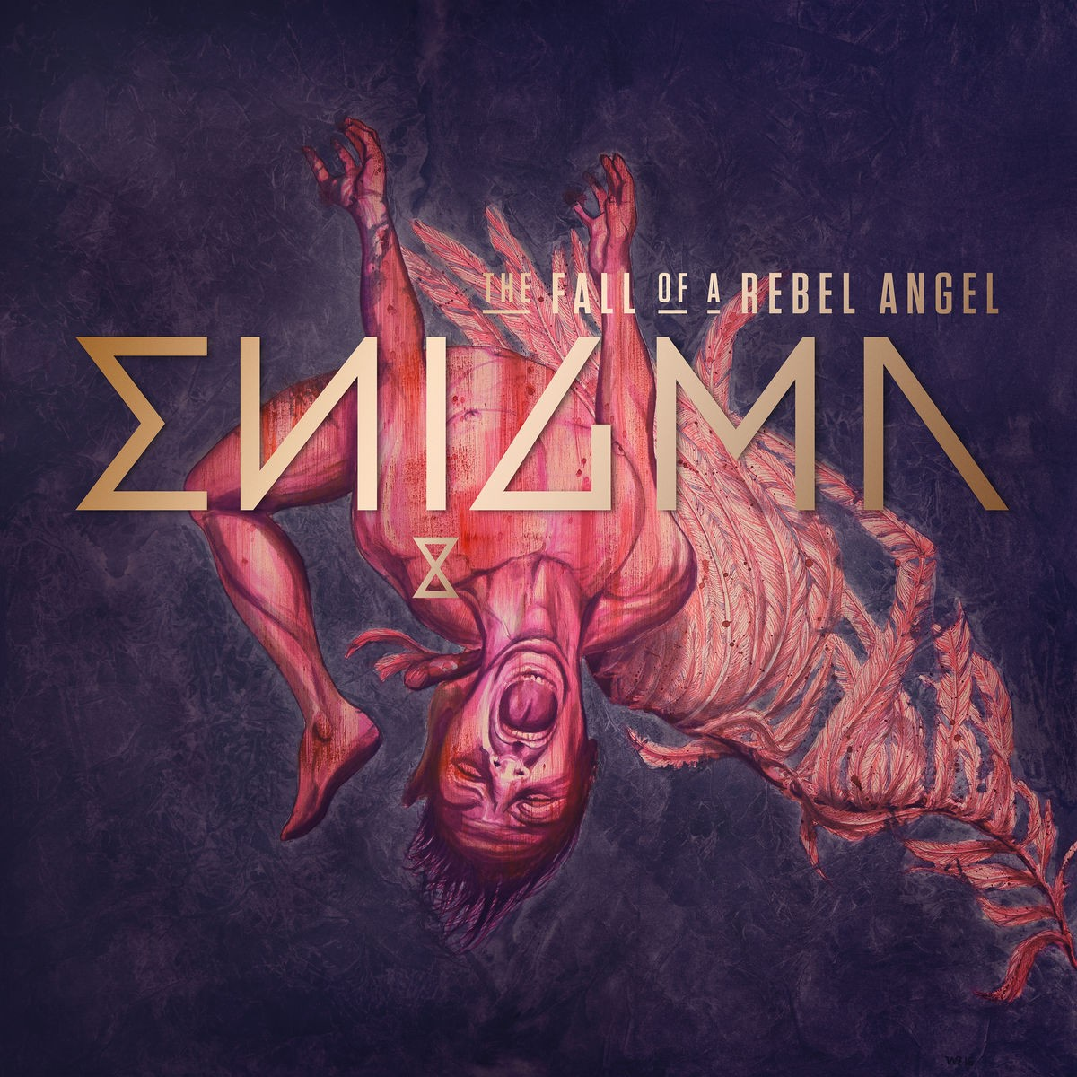 Enigma - The Fall of a Rebel Angel CD - 06025 5709339