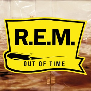 R.E.M. - Out Of Time VINYL - 08880 7200440