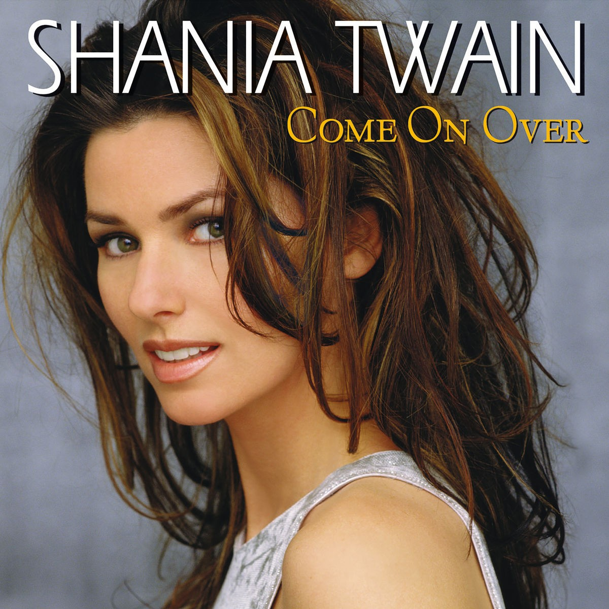 Shania Twain Come On Over Vinyl Echo S Record Bar