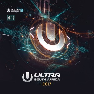 Ultra South Africa 2017 CD - CDBSP3363
