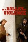 In a Valley of Violence DVD - 484810 DVDU