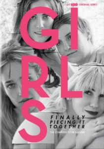 Girls: Season 5 DVD - Y34352 DVDW
