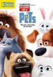 The Secret Life of Pets DVD - 73905 DVDU