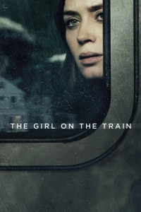 The Girl on the Train DVD - 04204 DVDI