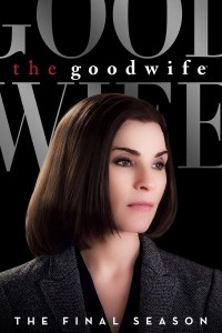 The Good Wife: Season 7 DVD - EU141586 DVDP