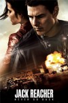 Jack Reacher: Never Go Back DVD - EU147308 DVDP