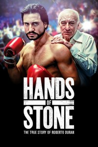 Hands of Stone DVD - 04212 DVDI