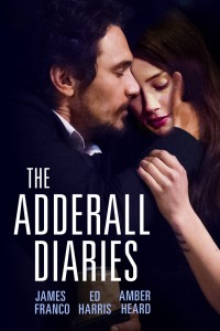 The Adderall Diaries DVD - 04174 DVDI
