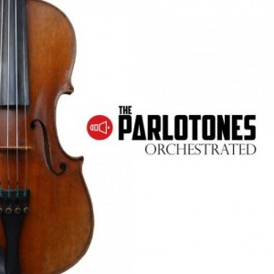 The Parlotones - Orchestrated CD+DVD - SLCD 436