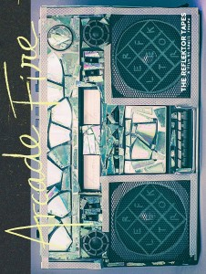 Arcade Fire - The Reflektor Tapes & Live At Earls Court DVD - 50345 0412727