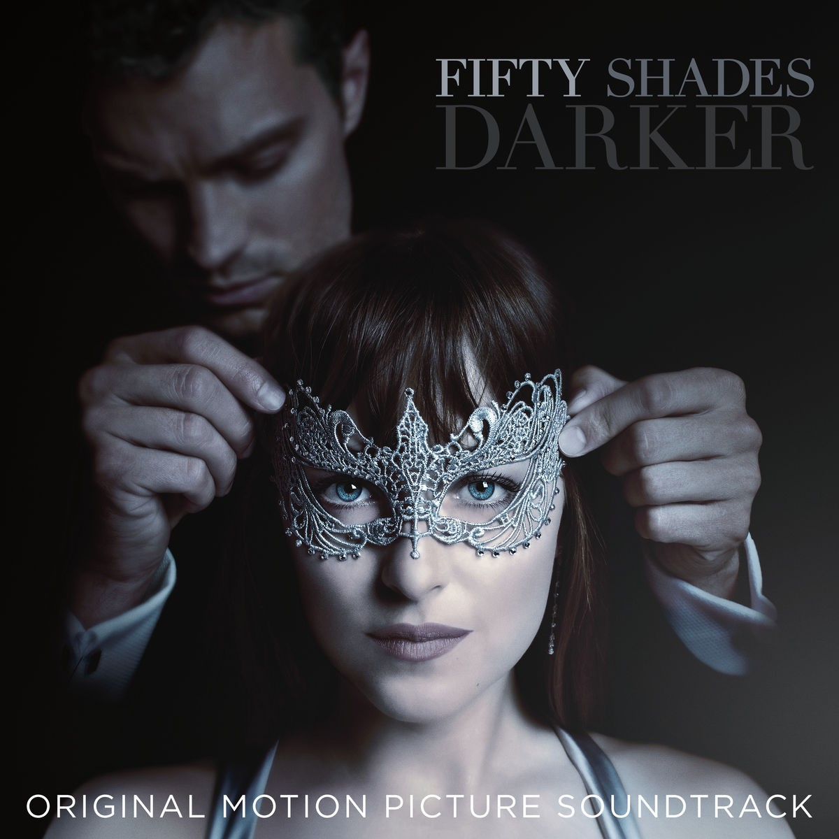 Fifty Shades Darker (Original Motion Picture Soundtrack) CD - 06025 5743020
