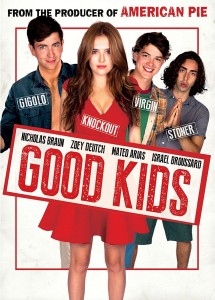 Good Kids DVD - BSF 141
