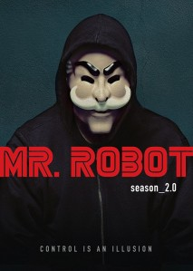 Mr. Robot: season_2.0 DVD - 104935 DVDU