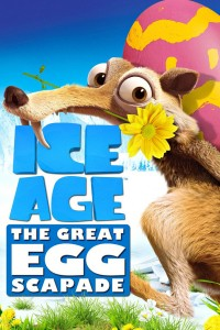 Ice Age: The Great Egg-Scapade DVD - 66462 DVDF