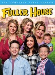 Fuller House: Season 1 DVD - Y34547 DVDW