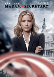 Madam Secretary: Season 2 DVD - EU161636 DVDP
