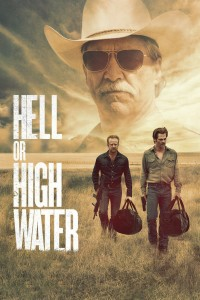 Hell or High Water DVD - 10227206