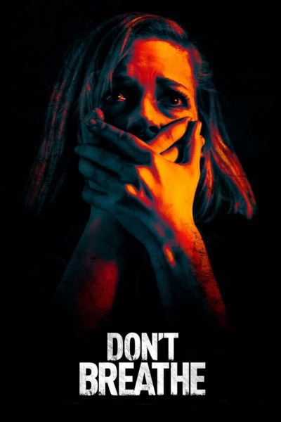 Don't Breathe DVD - 10227173