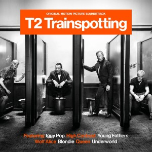 T2 Trainspotting (Original Motion Picture Soundtrack) CD - 06025 5737941