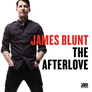 James Blunt - Afterlove CD - ATCD 10429