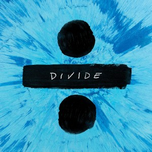 Ed Sheeran - ÷ (Divide) Deluxe Edition CD - ATCD 10431