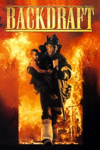 Backdraft DVD - 25064 DVDU