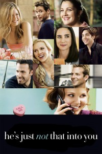 He's Just Not That Into You DVD - Y24804 DVDW