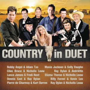 Country In Duet CD - CDSEL0234