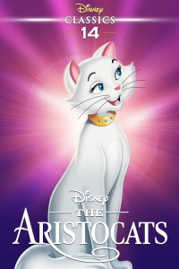 The Aristocats (Special Edition) - Disney Classics DVD - 10227418