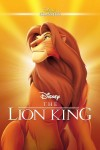 The Lion King (Disney Classics) DVD - 10227431