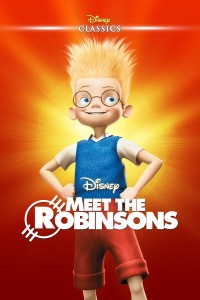 Meet the Robinsons (Disney Classics) DVD - 10227432