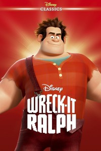 Wreck-It Ralph (Disney Classics) DVD - 10227438