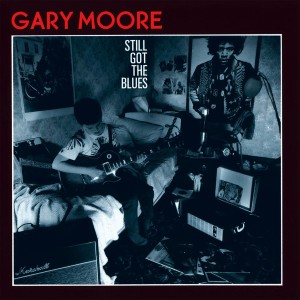 Gary Moore - Still Got The Blues VINYL - 06025 5707106