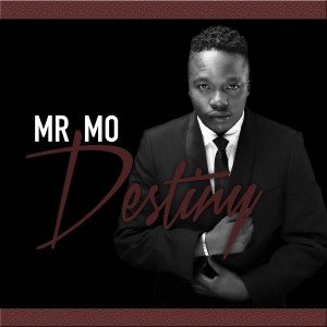 Mr.Mo - Destiny CD - 0700083098368